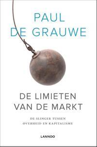 De limieten van de markt-Paul de Grauwe-eBook