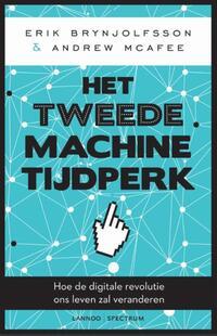 Het Tweede machinetijdperk-Andrew McAfee, Erik Brynjolfsson-eBook