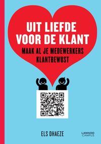Uit liefde voor de klant-Els Dhaeze-eBook