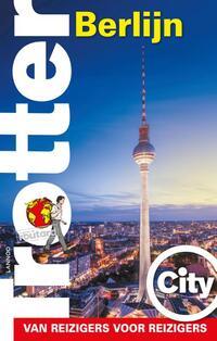 Trotter City - Berlijn-Philippe Gloaguen