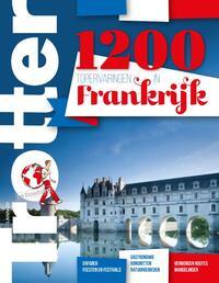 Trotter 1200 topervaringen in Frankrijk-Trotter
