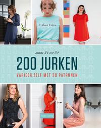 200 Jurken-Evelien Cabie
