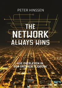 The network always wins-Peter Hinssen-eBook