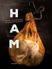Ham-Stefaan Daeninck-eBook