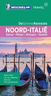 De Groene Reisgids - Noord-Italië-Michelin