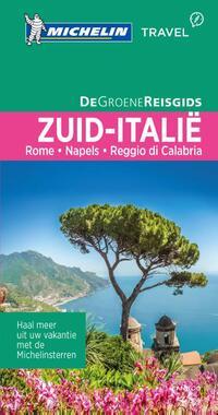 De Groene Reisgids - Zuid-Italië-Michelin