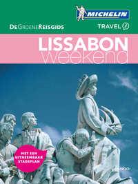 De Groene Reisgids Weekend - Lissabon-Michelin