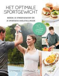 Het optimale sportgewicht-Stephanie Scheirlynck