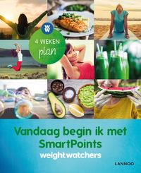 Vandaag begin ik met smartpoints-Weight Watchers