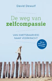 De weg van zelfcompassie-David Dewulf-eBook