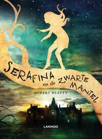 Serafina en de man met de zwarte mantel-Robert Beatty