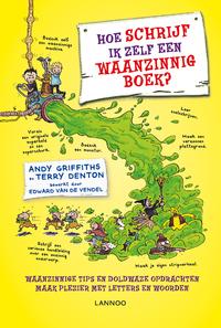 Hoe schrijf ik zelf een waanzinnig boek?-Andy Griffiths & Terry Denton-eBook