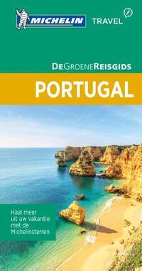 De Groene Reisgids - Portugal-Michelin