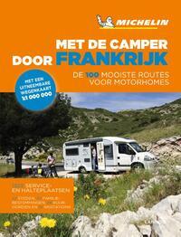 Met de camper door Frankrijk-Michelin
