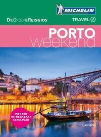 De Groene Reisgids Weekend - Porto-Michelin