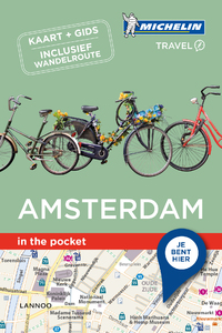 Michelin in the pocket - Amsterdam-