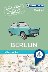 Michelin in the pocket - Berlijn-