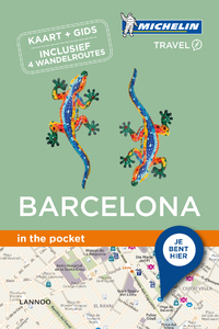 Michelin in the pocket - Barcelona-