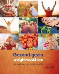 Gezond gezin - herziene editie-Hilde Smeesters, Weight Watchers