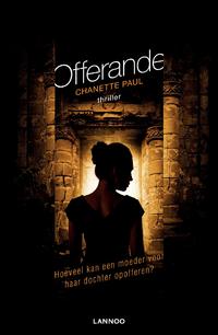 Offerande-Mathilda Masters-eBook