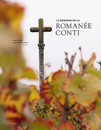 Le domaine de la Romanée-Conti - 2018-Gert Crum-eBook
