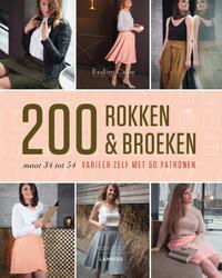200 Rokken & Broeken-Evelien Cabie