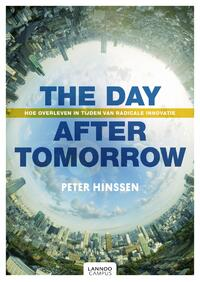 The day after tomorrow-Peter Hinssen-eBook