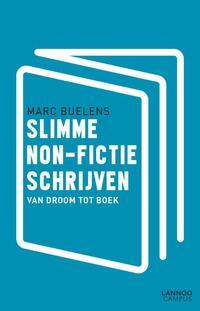 Slimme non-fictie schrijven-Marc Buelens, Niels Janssens