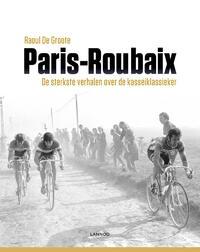 Parijs-Roubaix-Raoul de Groote-eBook