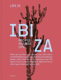 Life is Ibiza-Anne Poelmans