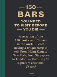 150 Bars You Need To Visit Before You Die-Jurgen Lijcops
