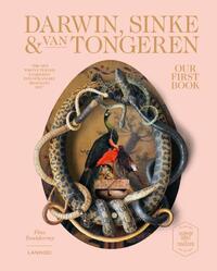 Our first book-Ferry van Tongeren, Helen Chislett, Jaap Sinke