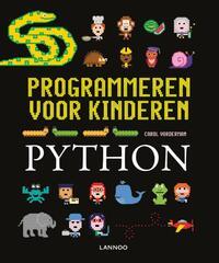Programmeren voor kinderen - Python-Carol Vorderman