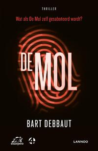 De Mol-Bart Debbaut-eBook