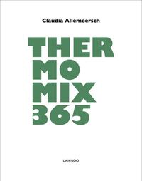 Thermomix 365-Claudia Allemeersch