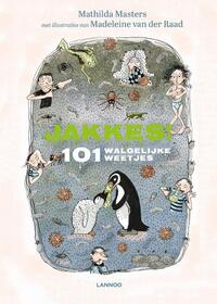 Jakkes!-Mathilda Masters