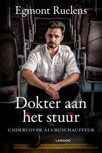 Dokter aan het stuur-Egmont Ruelens-eBook