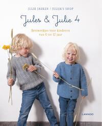 Jules & Julie 4-Julie Jaeken