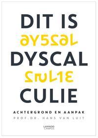 Dit is dyscalculie-Hans van Luit