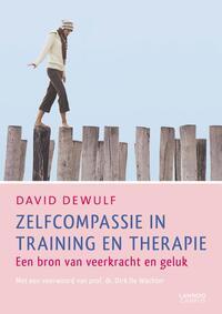 Zelfcompassie in training en therapie-David Dewulf