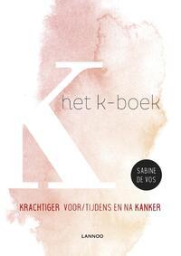 Het K-boek-Sabine de Vos