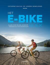 Het E-bike boek-Catherine van Dijk, Hendrik Winkelmans-eBook