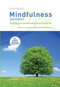 Mindfulness werkboek-David Dewulf