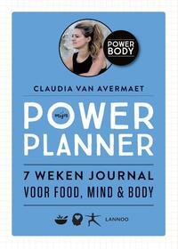 Mijn Powerplanner-Claudia van Avermaet