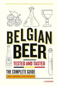 Belgian Beer-Kevin Verstrepen, Miguel Roncoroni