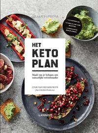 Het Keto-plan-Julie van den Kerchove