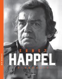Ernst Happel-Wim Degrave