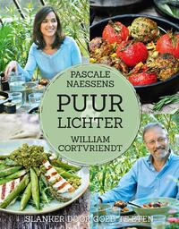 Puur & lichter-Pascale Naessens, William Cortvriendt-eBook