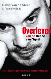 Overlever van de Bende van Nijvel-Annemie Bulté, David van de Steen-eBook