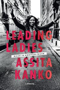 Leading Ladies-Assita Kanko-eBook